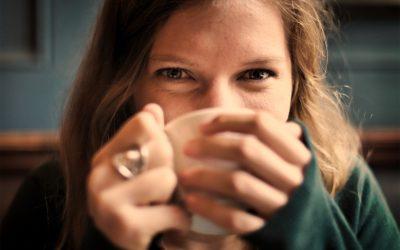 O cana de fericire: ceaiurile traditionale