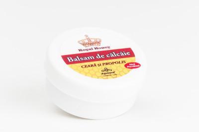 Balsam de calcaie 30ml - Apidava