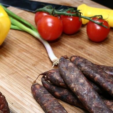 Carnati tip Plescoi - Bunatati Traditionale