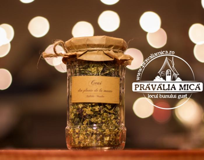 Ceai din plante de munte 40g - Camara de la munte