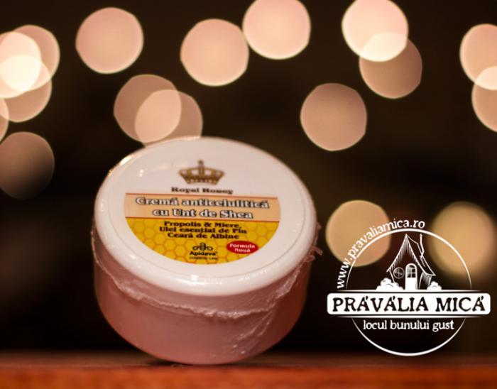 Crema anticelulitica 200ml - Apidava 0