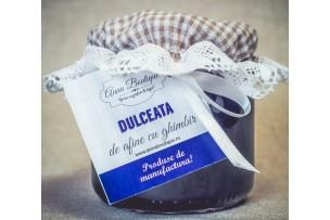 Dulceata de afine cu ghimbir 220g - Anna Boutique