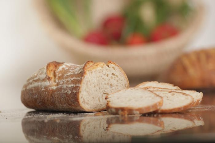 Pâine albă cu ceapă 600g - MamaPan