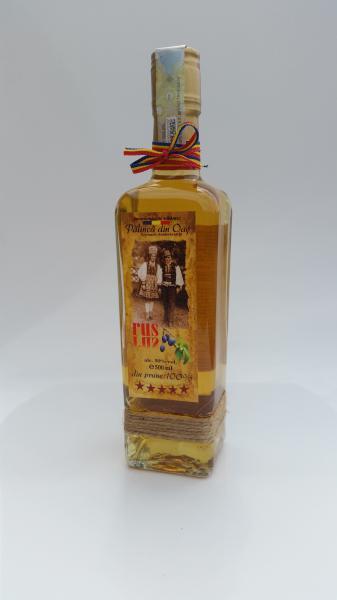 Palinca din Oas - Maramures 0.500 ml