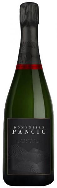 Vin spumant brut  metoda traditionala de obtinere, 750ml
