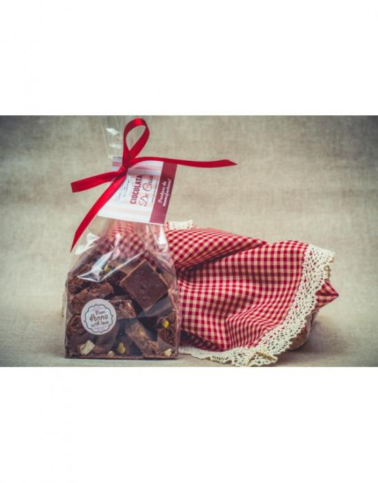 Ciocolata de casa 200g - Anna Boutique