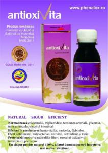 ANTIOXIVITA 100ml - Phenalex