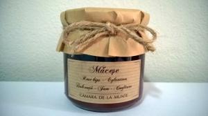 Pasta de macese 200g - Camara de la munte