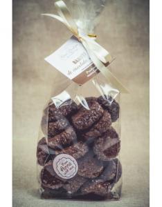Banuti de ciocolata si cafea 200g - Anna Boutique