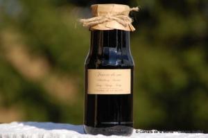 Sirop de fructe de soc 300 ml- Camara de la munte